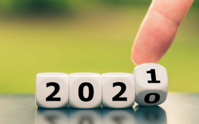 2020 – The year we unlearned everything we learned