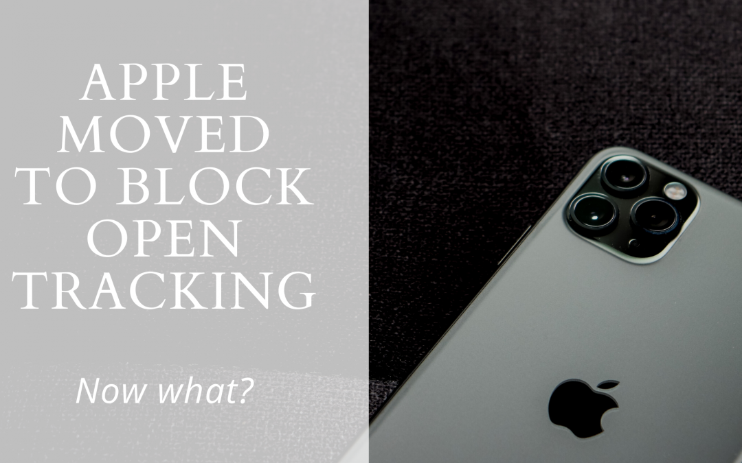 Apple moved to block open tracking. Now what?